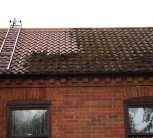 Roof Coating and Roof Sealing Yorkshire image